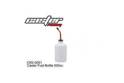 CASTER CR2-0051 FUEL BOTTLE 500CC
