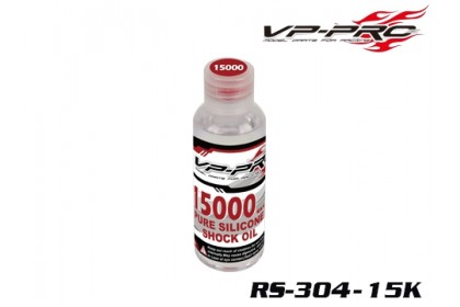 VP-PRO RS-304-15K PURE SILICONE DIFF 15K OIL 100ML